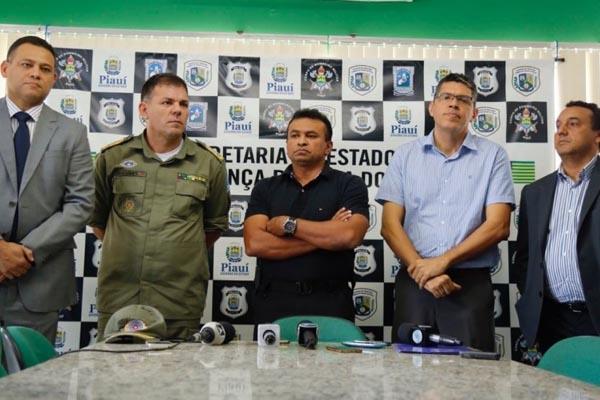 Foto: Divulgação/SSP/PI