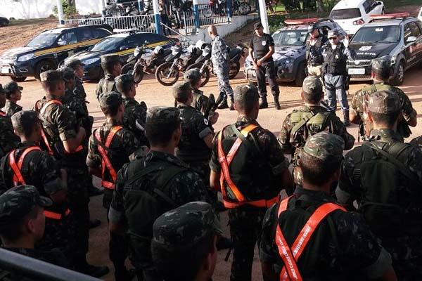 Foto: Divulgação/Polícia Judiciário Civil/MT