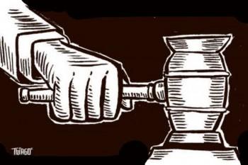 Justiça determina que candidato excluído por uso de drogas retorne à concurso no DF