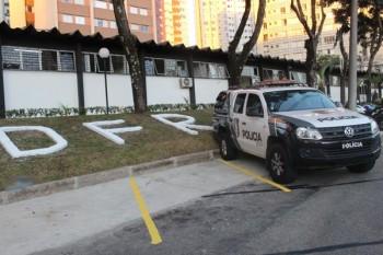 Aprovado novo concurso da Polícia Civil do Paraná, com 766 vagas