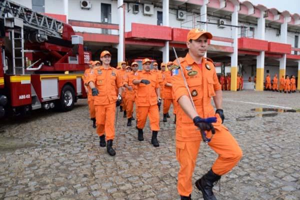 Foto: Divulgação/CBM/AL