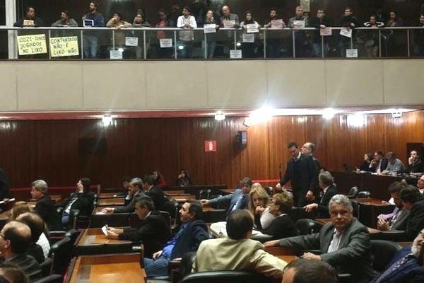 Foto: Juarez Rodrigues/EM/D.A Pres