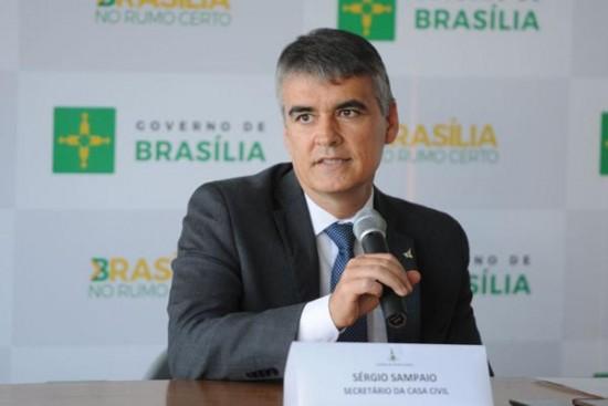 Foto: Renato Araújo/Agência Brasília