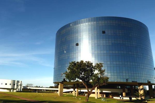 Em termos proporcionais, o Ministério Público da União (MPU) está no topo do ranking (Foto: Luis Nova/Esp. CB/D.A Press)