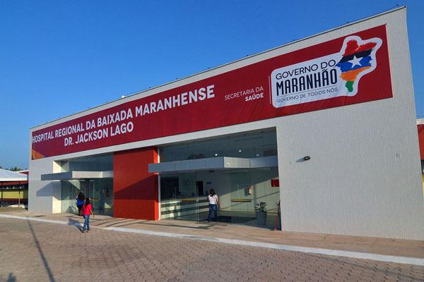 Foto: Divulgação/Maranhão