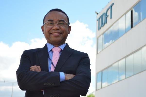 Gehovany Figueira avalia que ,enquanto o país não assegurar educação de qualidade para a população, a reserva de postos para negros é alternativa