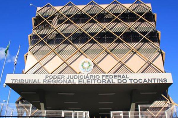 Foto: TRE/TO/Divulgação