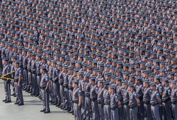 Imagem: PMSP/Divulgação