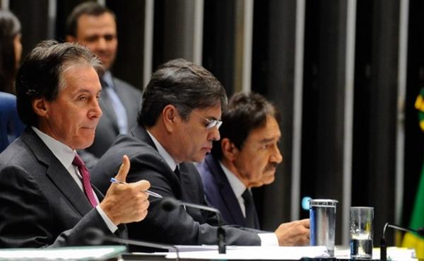 Imagem: Jonas Pereira/Agência Senado