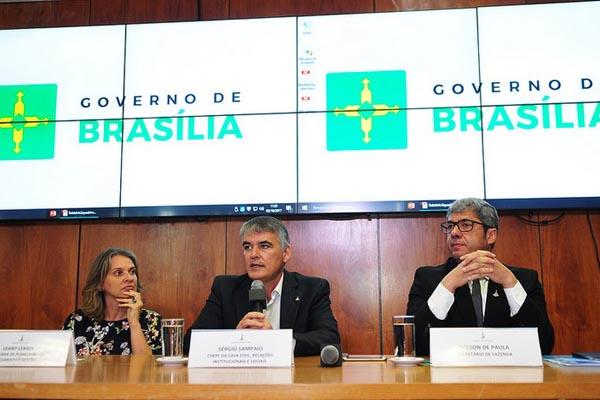 Foto: Gabriel Jabur/Agência Brasília