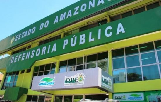 Imagem: DPE/AM/Divulgação
