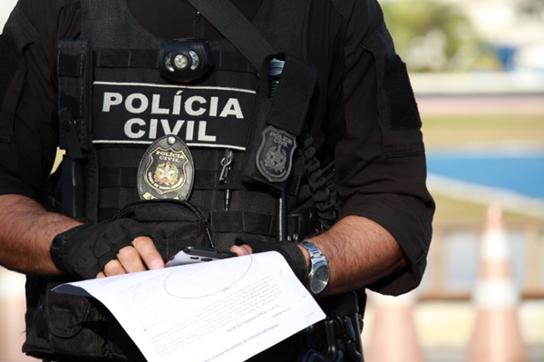 Imagem: PCSC/Divulgação