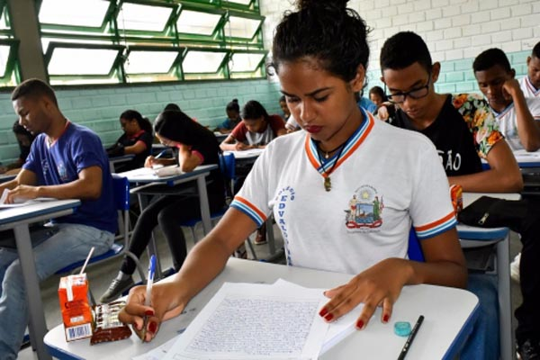 Foto: Sec. de Educação/BA/Divulgação
