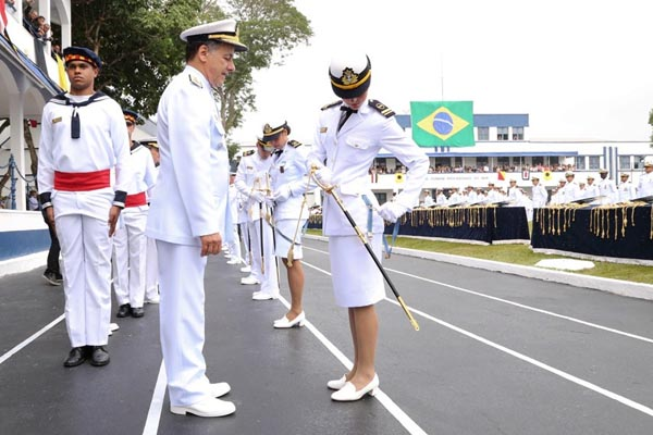 Foto: Divulgação/Marinha