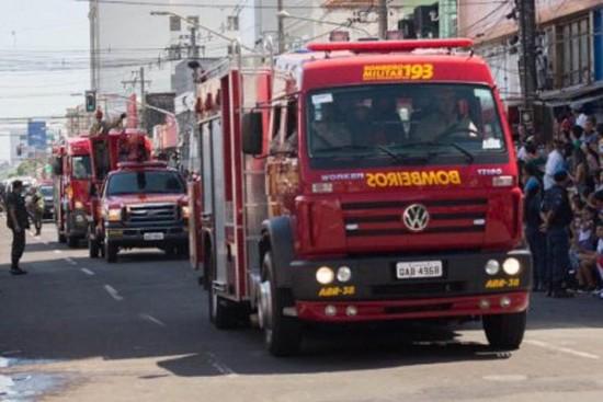 Foto: CBM/MS/Divulgação