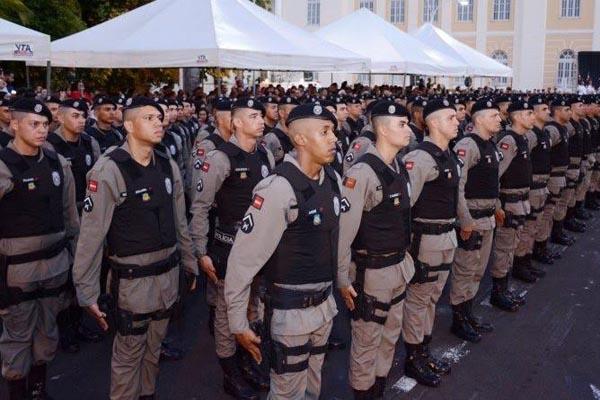 Foto: PMPB/Divulgação