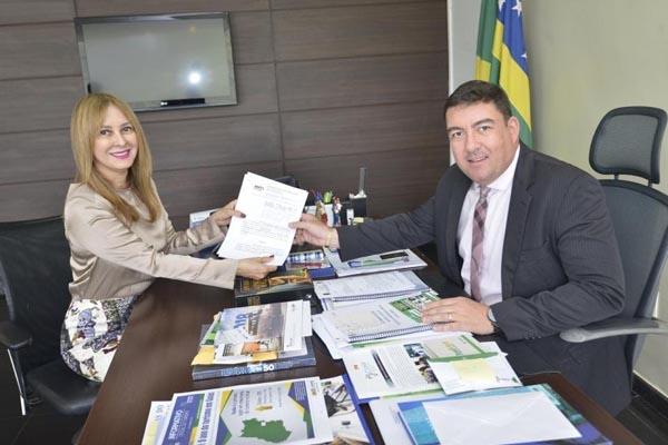 Foto: Alego/Divulgação