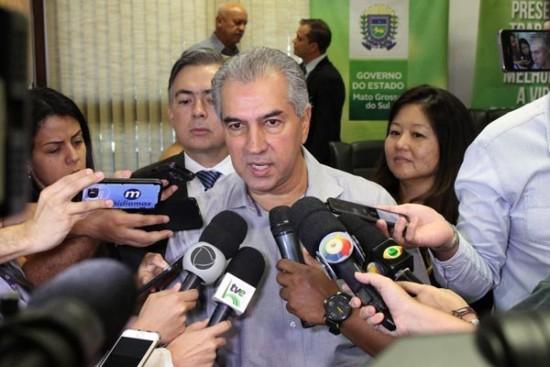 Foto: Governo MS/Divulgação