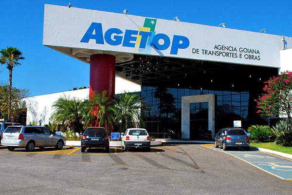 Foto: Agetop/Divulgação