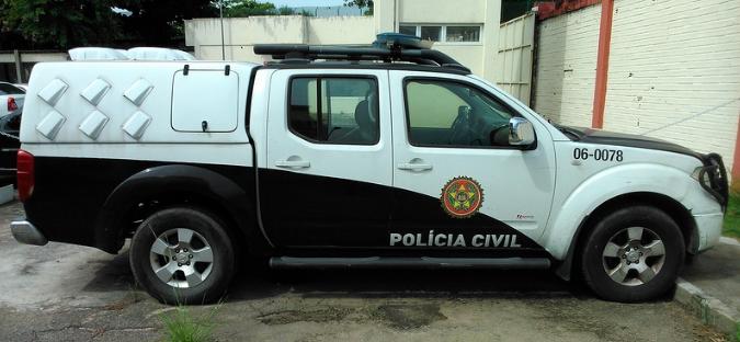 Imagem: PCRJ/Divulgação