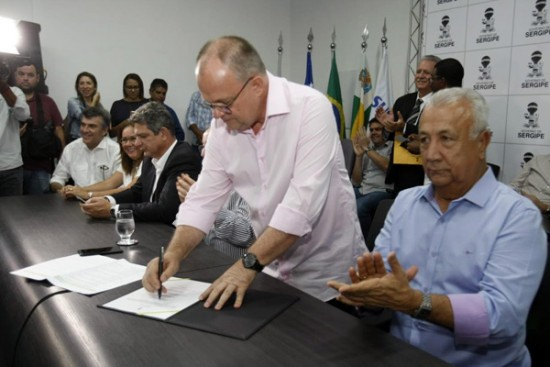 Foto: Agência/SE/Divulgação