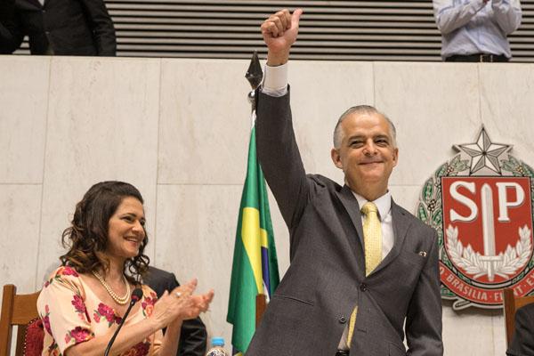 Foto: Divulgação/Governo SP