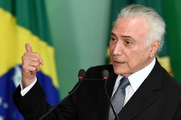 Imagem: Evaristo Sa/AFP