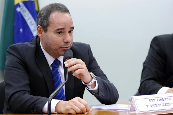 Foto: Lucio Bernardo Jr./Câmara dos Deputados
