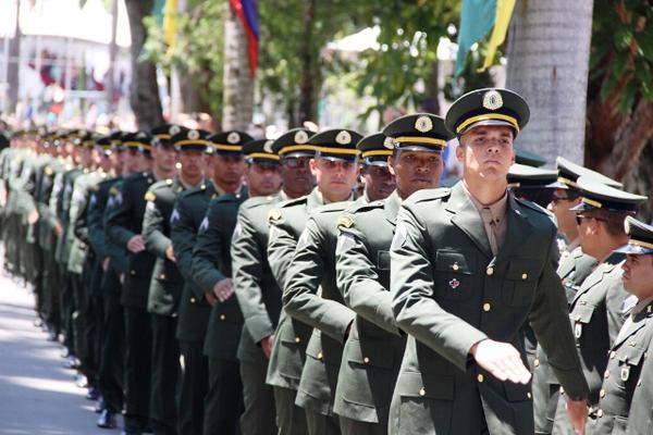 Exército  edital para sargentos será lançado mês que vem e terá novidades 4069605545f56