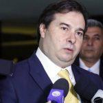 Intenção é votar reforma administrativa até julho de 2020, diz Rodrigo Maia