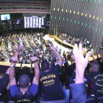 Novos concursos à vista: Câmara aprova criação da polícia penal!