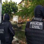 MPRN recomenda realização de concursos para Polícia Civil e Itep