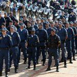 Projeto de lei prevê isenção de taxa de concursos para profissionais da segurança pública