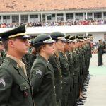 Exército vai abrir seleção com 1.100 vagas para Escola de Sargentos