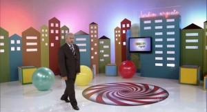 Jardim Urgente é um dos melhores quadros do Tá no Ar,: A TV na TV.