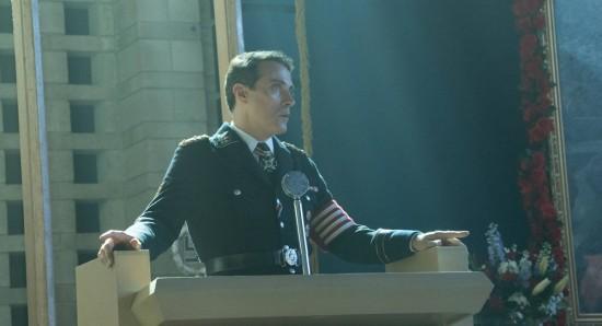 Cena da segunda temporada de The man in the high castle