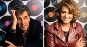 Paulo Betti e Suzy Rêgo garantem bons momentos