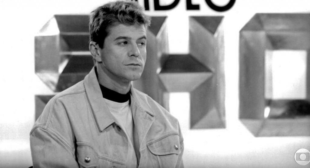 Miguel Falabella tem a cara do Vídeo Show.