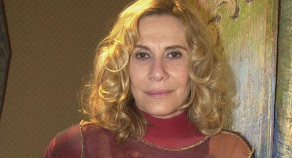 Crédito: Gianne Carvalho/TV Globo. A vilã Nazaré marcou a carreira de Renata Sorrah