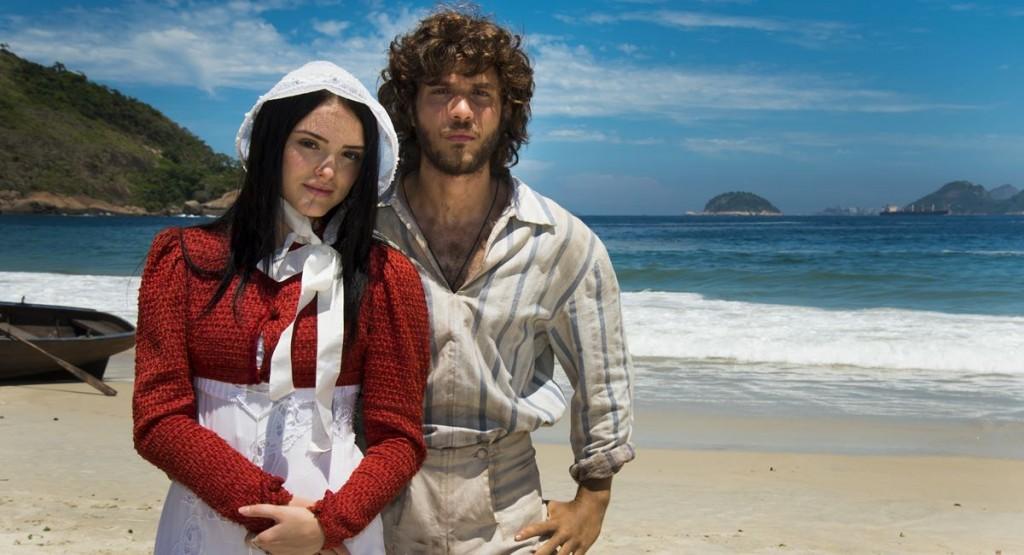 Como não torcer por Anna e Joaquim?