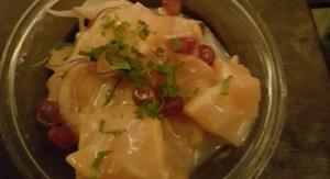 master chef salmao