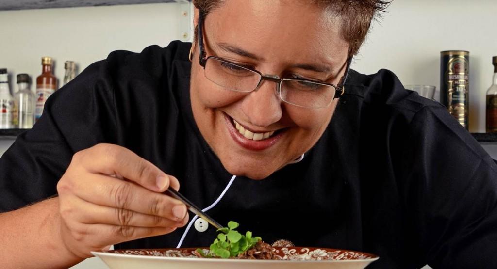 Nossa torcida no The taste é por você, Raquel!
