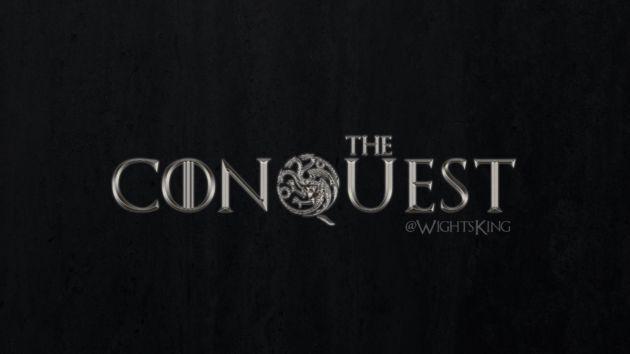Pôster feito por fãs para possíveis spin-offs de Game of thrones