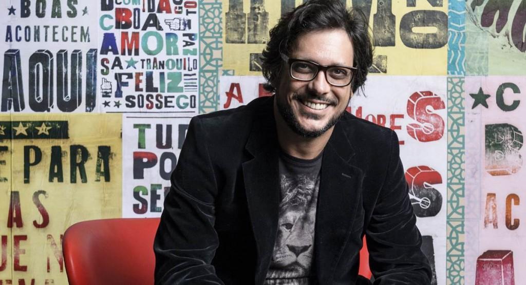 Lúcio Mauro Filho é um dos destaques do elenco adulto