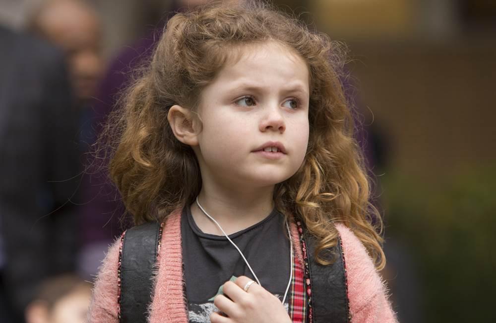 Chloe, personagem de Big little lies