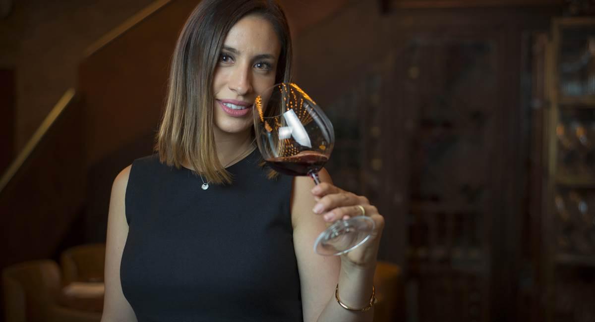 Cecília Aldaz fala de vinho por meio de entrevistas com produtores brasileiros, chilenos e argentinos