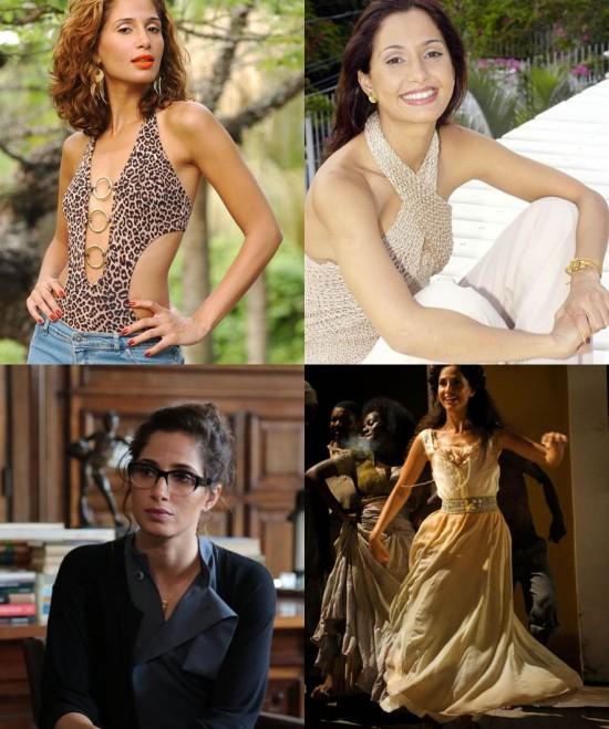 Camila Pitanga 40 anos   Blog Próximo Capítulo e6518e992e
