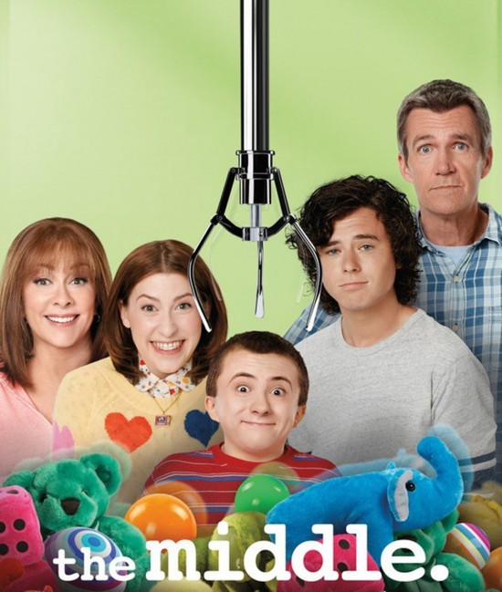 The middle | Blog Próximo Capítulo
