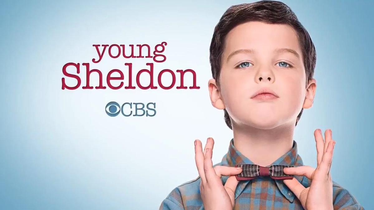 Crédito: Reprodução/Internet - Young Sheldon