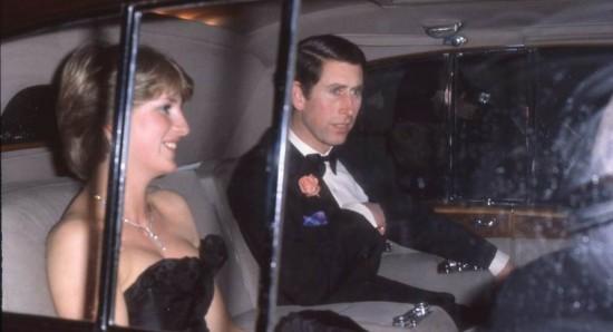 Lady Di: Princesa do povo é narrado em primeira pessoa pela Princesa de Gales
